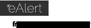 eAlert Logo